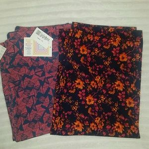NWT Lularoe Cassie Skirts Size 2X